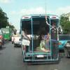 タイの交通機関-ロッド・ソング・テーオ