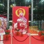 バンコク・スワンナプーム国際空港での入国手続