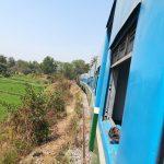 ミャンマー・ヤンゴンの鉄道:環状線搭乗記