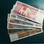 ミャンマーでの両替時の注意点