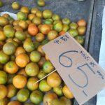 野菜・果物の値段を決める単位