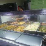 タイ・バンコクのドンムアン空港の職員向けの安い食堂の紹介