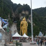 ヒンドゥー教の聖地・バトゥ洞窟へ行く際の注意点