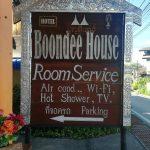 ブーンディー・ハウス(Boondeehouse):タイ・メーホンソンのおすすめゲストハウス