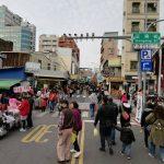 娘といく台湾(11)・台南・正興街(チョォンシンジェ)
