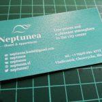 ウラジオストクおすすめの宿泊施設:Neptunea