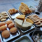 香格里拉(シャングリラ)でよく利用した食堂
