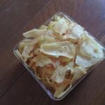 タイで買う、日本人に評判の良い、ドリアン菓子のお土産
