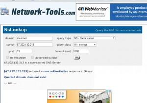 network-tools.com でチェック