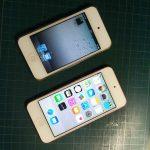 formData API 、iPhone5 ,6 S では利用できない!