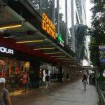 シンガポールのドン・キホーテ