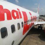 タイ・ライオン・エアでネパール・カトマンドゥへ飛ぶ