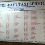 ネパール入国!カトマンドゥ空港からタクシーでタメル地区へ