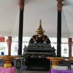 ワット・シーサトーン:悪いことが起きたら拝みに行くとよいお寺