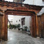 シャングリラでの宿泊先・香格里拉老树居客栈
