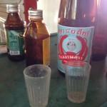タイの焼酎・ラオカオのちょっとかわった販売方法