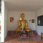 ワット・パーというタイのお寺
